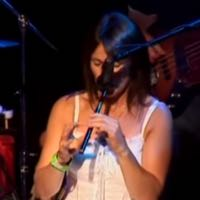 Sharon Shannon tin whistle rathling island sporting paddy