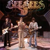 Nights on Broadway Bee Gees chords and lyrics